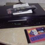 Onkyo DV-SP504E    – это профессиональный мультиформатный DVD, Челябинск
