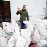 Мусор строительный вывозим сами, Челябинск