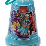 Колокольчик- чай оригинальный подарочный, Челябинск