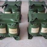 4 мощных трансформатора, Челябинск