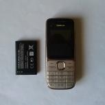 Телефон Nokia C2-01, Челябинск