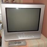 Телевизор Samsung 37 см., Челябинск