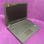 "Ноутбук HP 15.6"" Compaq 15-f100ur, Челябинск"