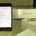 Смартфон Apple iPhone SE 32GB, Челябинск