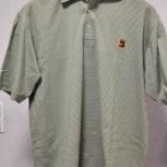 Рубашка с коротким рукавом Nike, Челябинск
