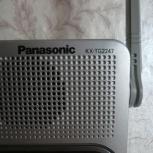 Радио телефон, с автоответчиком: panasonic kx-tg2247, Челябинск