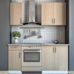 Новые кухни пять видов, Челябинск