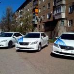Аренда автомобилей с водителем в Челябинске, Челябинск
