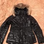 Женская чёрная куртка от INCITY, Челябинск