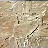 """Декоративный искусственный камень """"Каменный скол"""" арт 116, Челябинск"""