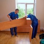 Собираем мебель качественно, Челябинск