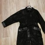 Продам куртку женскую замш,48-52р, Челябинск