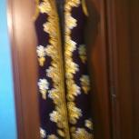 халат татарский национальный, Челябинск