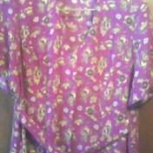 Платье  - халат новое, Челябинск