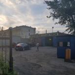Автомойка, автопарковка, автосервис, Челябинск