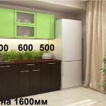 Новая кухня, модель Олива-4, Челябинск