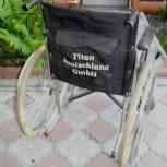 Кресло-коляска инвалидная, Челябинск