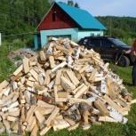 Надежная доставка дров от заготовителя ежедневно, Челябинск