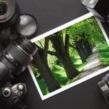 Ретушь, восстановление и архивация слайдов,  фотопленок, фотографий, Челябинск