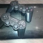 Sony PlayStation 3 Super Slim 500 ГБ, Челябинск