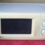 """Микроволновая печь """" LG """" (проста и надёжна), Челябинск"""