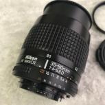 Объектив Nikon AF Nikkor 35-80mm D, Челябинск