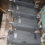 Вентильный двигатель ДВУ 215 MT1 УХЛ4, 23Нм, Челябинск