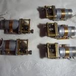Коллекторный электродвигатель постоянного тока ДПМ-25-Н1-04, Челябинск