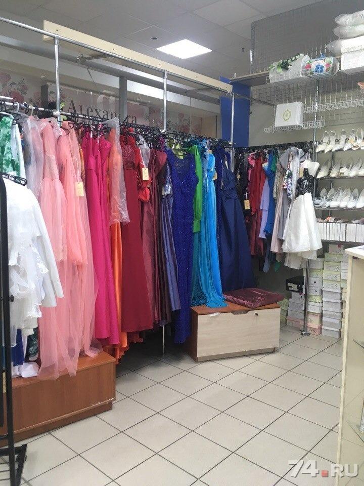 de299c92b80 Свадебный салон готовый бизнес прокат платьев Цена - 800000.00 руб ...
