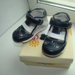 Туфли открытые, новые, 21 размер, Челябинск