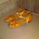 Туфли  для бальных танцев Dancemaster, Челябинск