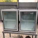 Барный мини холодильный шкаф пр-во Турция, Челябинск