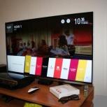 lg42lb677v(107см),Smart TV,Wi-Fi,USBбелоснежный, Челябинск