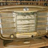 Радиоприемник звезда, Челябинск