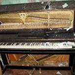 вывозим любые пианино-фортепиано, Челябинск