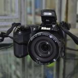 Фотоаппарат Nikon Coolpix L810, Челябинск