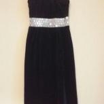 Продам вечернее платье 46р, Челябинск