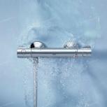 Термостатический смеситель для душа Grohe Grohtherm 800, Челябинск