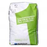 Цемент Сухоложский ЦЕМ II/В-Ш 32,5Н, (ПЦ400-Д20) 2, Челябинск