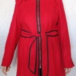 Красное пальто, Челябинск