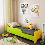 Новая детская кровать 57, Челябинск