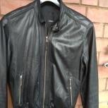 Куртка Al Franco (Испания), Челябинск