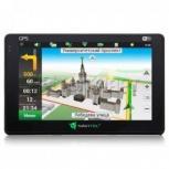 Автомобильный GPS навигатор navitel A500, Челябинск