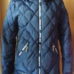 Пальто на синтепоне новое, Челябинск