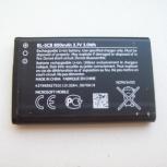 Батарея BL-5CB (800mAh)3.7 V, Челябинск