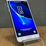 Смартфон Samsung Galaxy J5 (2016) SM-J510F/DS, Челябинск