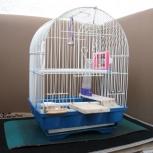 Клетка для птиц, Челябинск