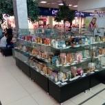 Витрины стеклянные, Челябинск