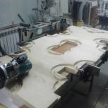 Изготовление столярных изделий, Челябинск