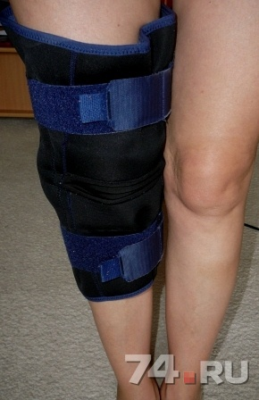 Ортез на коленный сустав купить в челябинске нона для суставов